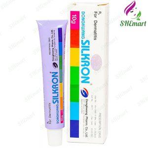 Silkron Cream 10g